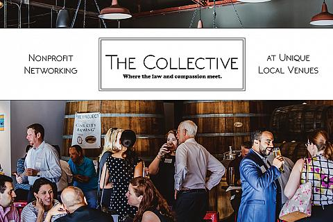 The Collective Website Header